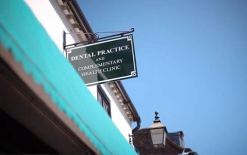West Malling Dental video